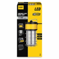 Feit Electric Pro Series 12000 lumens LED Corded String/Linkable Work Light - Case Of: 1; - Count of: 1