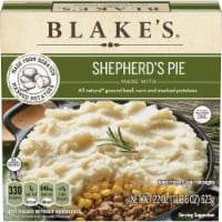 Blake's Shepherds Pie Family Size