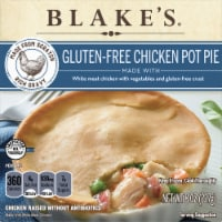Blake's All-Natural Gluten-Free Chicken Pot Pie