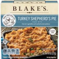 Blake's Turkey Shepherd's Pie Frozen Meal