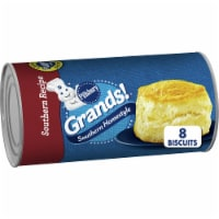 Pillsbury Grands! Southern Recipe Homestyle Biscuits 8 Count