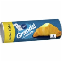 Pillsbury Grands! Big & Buttery Crescent Rolls 8 Count