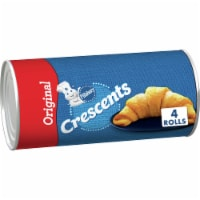 Pillsbury Original Crescent Rolls 4 Count