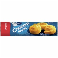 Pillsbury Original Crescent Rounds