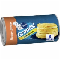 Pillsbury Grands Flaky Layers Honey Butter Biscuits