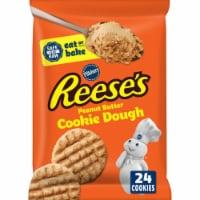 Pillsbury Reese's Peanut Butter Cookie Dough
