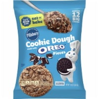 Pillsbury Ready to Bake! Oreo Cookies 12 Count