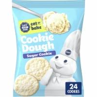 Pillsbury Ready to Bake! Sugar Cookie Dough
