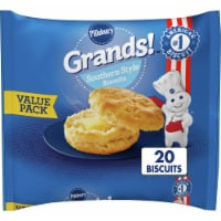 Pillsbury Grands! Southern Style Biscuits
