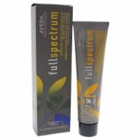 Full Spectrum Deposit-Only Treatment Hair Color 7N - Natural Medium Blonde - 2.8 oz