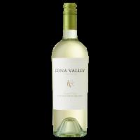 Edna Valley Vineyard Sauvignon Blanc White Wine