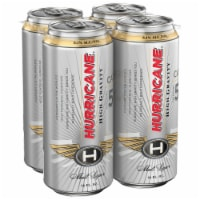Hurricane High Gravity Malt Liquor