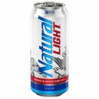 Natural Light Beer 4 Pack