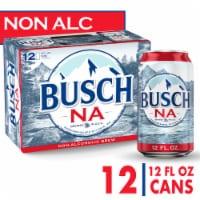 Busch Non-Alcoholic Beer