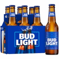 Bud Light Lager Beer