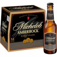Michelob Amber Bock Dark Lager