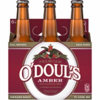 O'Doul's Amber Non-Alcoholic Beer