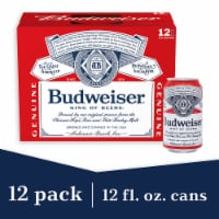 Budweiser Holiday Edition Beer