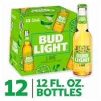 Bud Light Lime Light Lager