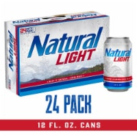 Natural Light Natty Pack Beer