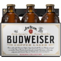 Budweiser Reserve Collection Copper Lager