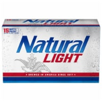 Natural Light Natty Pack Beer