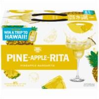 Bud Light Lime Pine-Apple-Rita Seasonal
