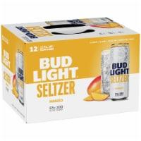 Bud Light Mango Seltzer