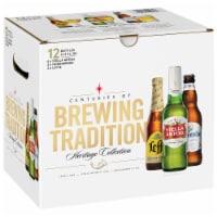 Best of Belgium Beer Variety Pack