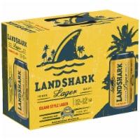 Landshark Island Style Lager