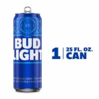 Bud Light Lager - 25 fl oz