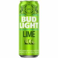 Bud Light Lime Lager