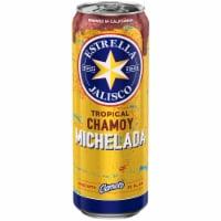 Estrella Jalisco Spicy Pina Michelada Beer