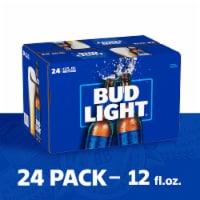 Bud Light Beer 24 Pack