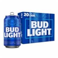 Bud Light Lager Beer