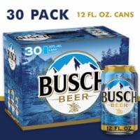 Busch Lager Beer