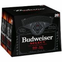 Budweiser Select Light Lager Beer
