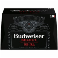 Budweiser Select Light Lager Beer