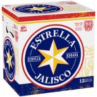 Estrella Jalisco Beer