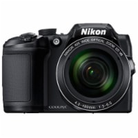 Nikon CoolPix B500 16MP Smart Digital Camera with 40x Optical Zoom - 16MP