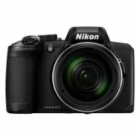 Nikon Coolpix B600 16mp 60x Optical Zoom Digital Camera (black) - 1
