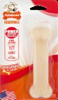 Nylabone® Essentials™ Original Flavor Power Chew Bone for Medium Dogs - 1 ct
