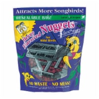 CS Products Wild Bird Suet Nuggets Berry 27 oz. - Case Of: 1; - Count of: 1
