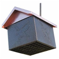C And S Products Co Inc P - Ez Fill Bottom Suet Feeder