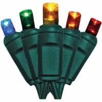 J Hofert Multi 100-Bulb M5 LED Light Set 2365 - 1