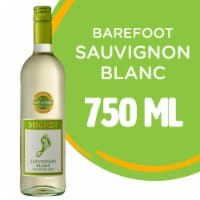 Barefoot Cellars Sauvignon Blanc White Wine 750ml