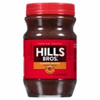 Hills Bros. Medium Roast Instant Coffee