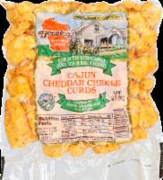 Hennings Cajun Cheddar Cheese