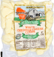 Henning's White Cheese Curd
