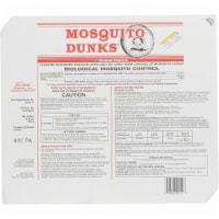 Mosquito Dunks Ready To Use Tablet Mosquito Killer (20-Pack) 111-5